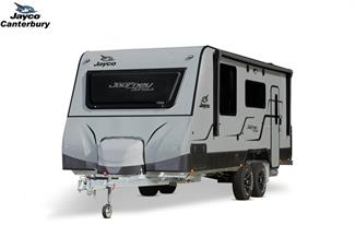 2021 Jayco Journey Outback